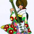 キモノギター