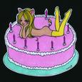 Pigcake